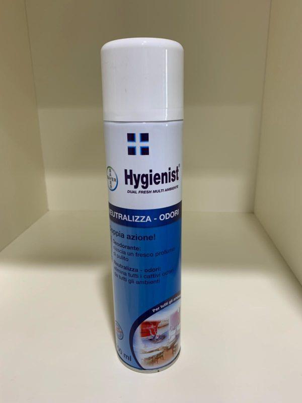 Deodorante ambienti