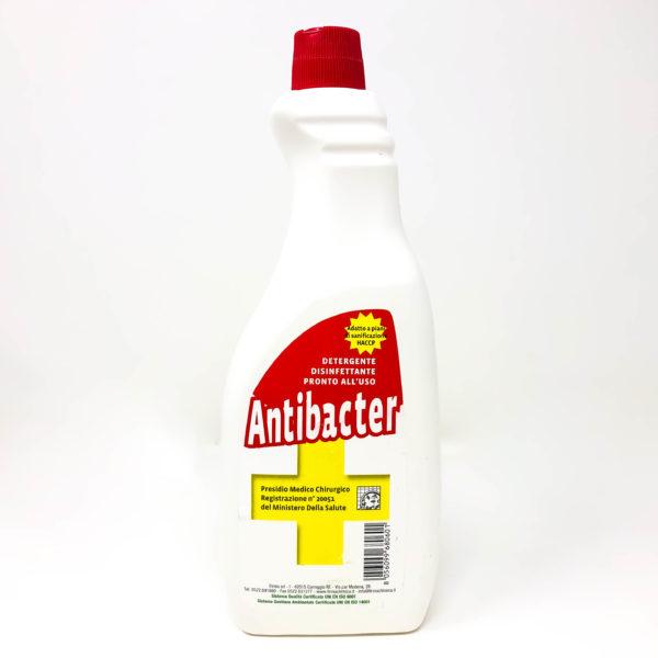 antibacter-disinfettante